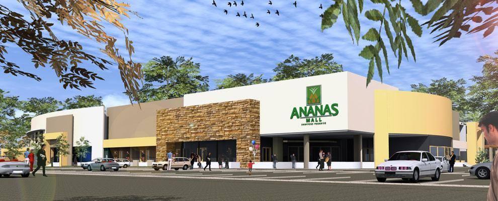 Ananas Mall
