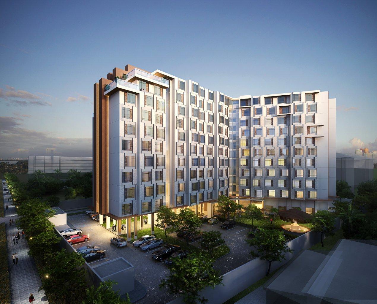 Britam-Apartments